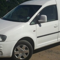 05 VW CADDY 1.6
