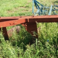 3 SHARE PLOUGH FOR SALE
