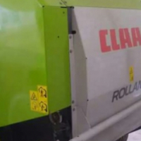 Claas Rolant 340 Baler