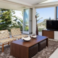 FURNISHED TWO BEDROOM
