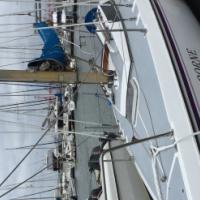 29ft Nimbus 900 Yacht
