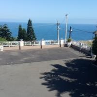 Registered Bed & Breakfast With Sea Views- Marine Drive Bluff Durban