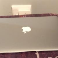 Apple MacBook Air 13inch, Early 2015, 8GB, 128 GB Storage, Intel i5