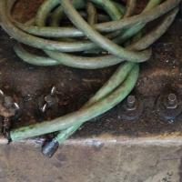Oil Welding Machine S022537C #Rosettenvillepawnshop