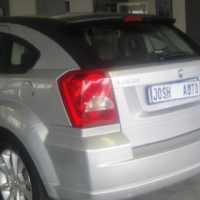Pre owned 2011 Dodge caliber 2.0sxt