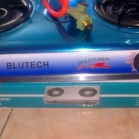 2 plate gases stove R250