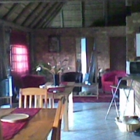 Nice 3 bedroom Thatchroof house in Kameeldrift email  mariusvdm@hotmail.com