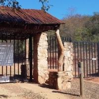 Game Farm Stand for sale