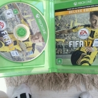 Fifa 17 xbox one as new contact 0744957666 im in mayfair area Johannesburg cash deal only price is R