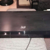 Samsung 5.2 3D Component Home Entertainment System HW-E5500 & Samsung 3D Blu-ray Player