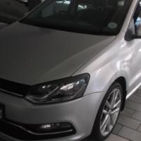 2016 VW Polo 7 TSI 1.2 Highline