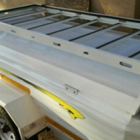 Campmaster 310 trailer