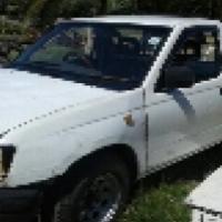 Nissan 2,7 diesel