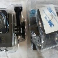Sports Cam-Full HD 1080p Waterproof Action Camera