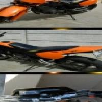 2007 Scramler 200cc