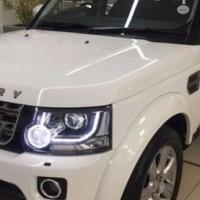 Land Rover Discovery SDV6 SE