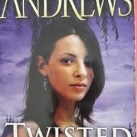 Twisted Roots - Virginia Andrews - De Beers Series #3.