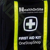 FIRST AID KITS METAL & Carry Bags B/New