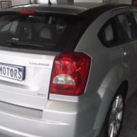 2011 Dodge Caliber 2.0
