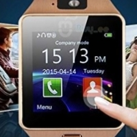 CELL SMARTWATCH  +- 15 APPS ON CELL PHONE ON WRIST! old watch boring!!!