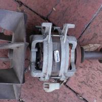 Defy tumbeldry motor