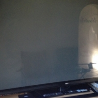 "LG 60"" Plasma TV"