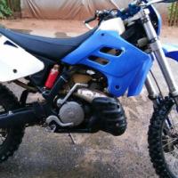 2006 Gas Gas EC 300