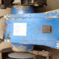 Bench Grinder. Price is Negotiable. Make a reasonable offer
