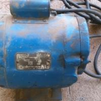 Single phase hp electric motor