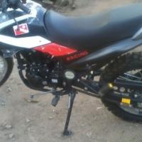 IS 2014 BASHAN EXPLODE bike for sale