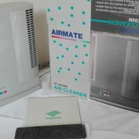 Airmate Airpurifier TFA CO2