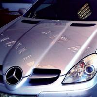 2004 Mercedes Benz SLK 200 Komp A/T