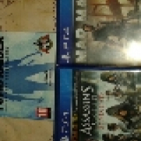 3 ps4 games swop for one
