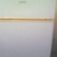 Master fridge