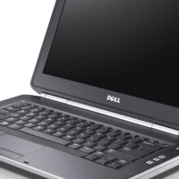 Dell E6420 hi-res Core i5 laptop with webcam for sale
