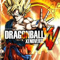 Dragon Ball Xenoverse Xbox 360 for sale