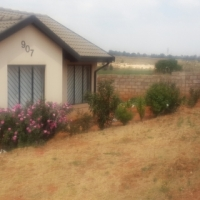 Small 3 bedroom house to rent