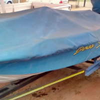 Yamaha 85HP Bass Stalker for sale  South Africa