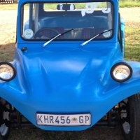 Beach Buggy in perfect condition