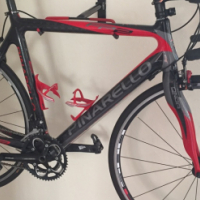 Pinarello FP2 Full Carbon with Shimano 105