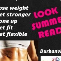 Pilates, Yoga, High Intensity Interval Training, Body Weight Training, Aerobics, Cardio
