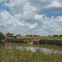 1122sqm stand for sale at Bronkhorstspruit Dam