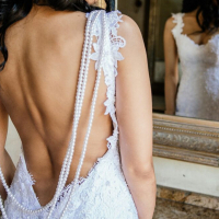 Custom-made Wedding Dresses and Event wear