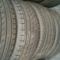 235/35/19 new tyres sale only at Kustom Kings