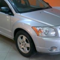 Dodge Caliber 2007 130000km