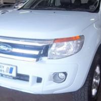 2014 Ford Ranger 3.2tdci Xlt P/u D/c