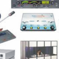 Conference interpreting equipment services