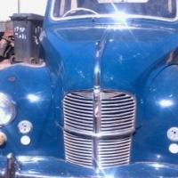Austin A40 Devon for Restoration