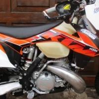 2014 KTM 300 XC