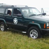 Jeep Cherokee Sport 2000 4.0l